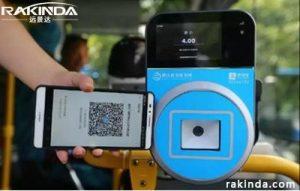 Rakinda Helps Public Transportation Become More Convenient
